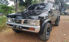 Sumatra Selatan, Nissan Terrano Spirit 2002 kondisi terawat