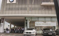 Minat Konsumen Tinggi, BMW Astra Used Car Mudahkan Jangkauan Mobil Bekas BMW Sampai Tangerang