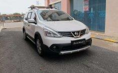 Jual mobil bekas murah Nissan Grand Livina X-Gear 2015 di DKI Jakarta