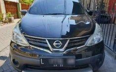 Jual cepat Nissan Grand Livina X-Gear 2017 di Jawa Timur
