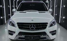 Jual Mercedes-Benz M-Class ML 400 2015 harga murah di Jawa Timur