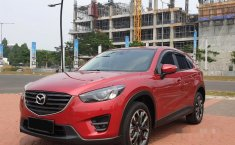 Mazda CX-5 2015 DKI Jakarta dijual dengan harga termurah