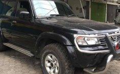 Mobil Nissan Patrol 2001 dijual, Sumatra Selatan