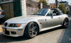 DKI Jakarta, jual mobil BMW Z3 2000 dengan harga terjangkau