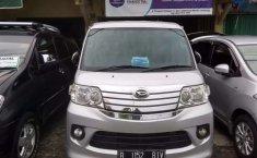 Jual mobil Daihatsu Luxio X 2015 bekas, Lampung