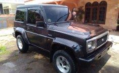 Dijual mobil bekas Daihatsu Taft GT, Sumatra Utara