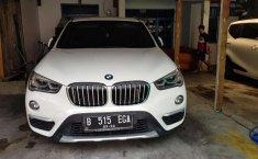 Mobil BMW X1 2016 dijual, DKI Jakarta