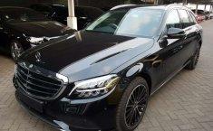 Mobil Mercedes-Benz C-Class 2019 C200 dijual, DKI Jakarta