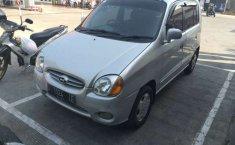 Mobil Hyundai Atoz 2001 GLS dijual, Jawa Barat