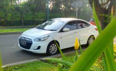 Jual Hyundai Excel 2013 harga murah di Jawa Tengah