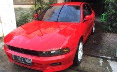 Jual mobil bekas murah Mitsubishi Galant V6-24 1999 dengan harga murah di DKI Jakarta