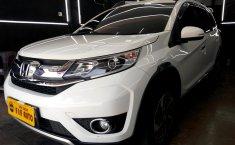 Mobil Honda BR-V E 2016 dijual, DKI Jakarta