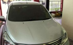 Dijual mobil bekas Nissan Livina SV, Jambi