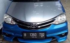 Jual mobil Toyota Etios Valco E 2015 bekas, Jawa Barat