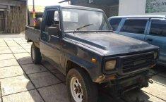 Mobil Daihatsu Taft 1996 dijual, DIY Yogyakarta