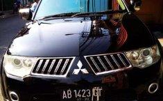 Jual Mitsubishi Pajero Sport Exceed 2010 harga murah di DIY Yogyakarta