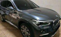 DKI Jakarta, BMW X1 XLine 2017 kondisi terawat