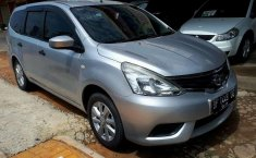 Jual Nissan Livina SV 2014 harga murah di Pulau Riau