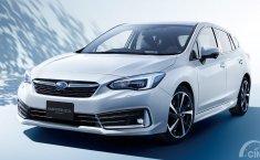 Review Subaru Impreza 2019: Wajah Baru Subaru dengan Sistem Semi-Otonom EyeSight