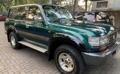 Mobil Toyota Land Cruiser 1998 4.2 VX dijual, DKI Jakarta