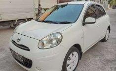 DKI Jakarta, jual mobil Nissan March 1.2L 2012 dengan harga terjangkau