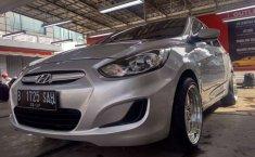 Jual cepat Hyundai Excel 2012 di DKI Jakarta
