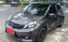 Aceh, jual mobil Honda Brio E 2016 dengan harga terjangkau