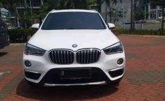 Jual BMW X1 2017 harga murah di DKI Jakarta
