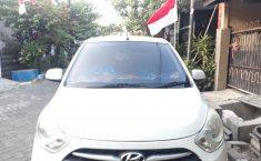 Jual mobil bekas Hyundai I10 GLS 2011 dengan harga murah di Jawa Timur