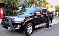 Jual mobil Toyota Hilux V  4x4 2013 bekas di Jawa Tengah