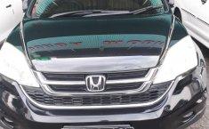 Dijual mobil bekas Honda CR-V 2.4 2010, Sumatra Utara