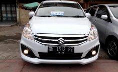 Jual mobil Suzuki Ertiga GL 2017 bekas di Sumatra Utara