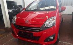 Promo Khusus Daihatsu Ayla X 2019 di DKI Jakarta