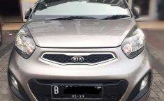 Dijual mobil bekas Kia Picanto 1.2 NA 2013, Banten