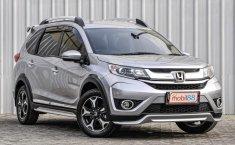 Jual mobil bekas murah Honda BR-V E Prestige 2017 di DKI Jakarta