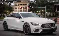 Harga Mercedes-AMG GT 4-Door Coupe Agustus 2019: Mobil Supercar Mercedes-AMG Kini Hadir Dalam Format 4-Pintu
