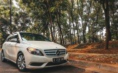 Review Mercedes-Benz B 200 Urban 2013: Mobil Mercedes-Benz Khusus Keluarga Urban di Indonesia