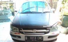 Jual Hyundai Getz 2006 harga murah di Jawa Barat