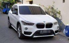 Jual cepat BMW X1 2017 di Jawa Timur