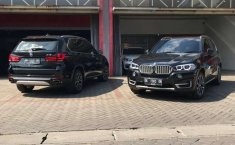 Banten, BMW X5 xDrive35i xLine 2017 kondisi terawat