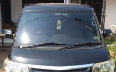 Jual mobil bekas murah Daihatsu Luxio X 2010 di Banten