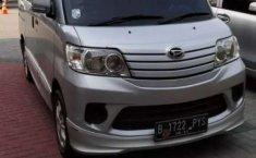 Mobil Daihatsu Luxio 2015 D dijual, Jawa Barat