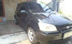 Mobil Hyundai Getz 2004 terbaik di Jawa Tengah