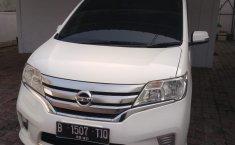 Mobil Nissan Serena HWS 2015 dijual, DKI Jakarta