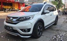 Dijual mobil bekas Honda BR-V E Prestige 2016, Banten