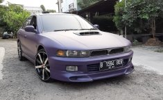 Jual mobil Mitsubishi Galant V6-24 2000 harga murah di DKI Jakarta