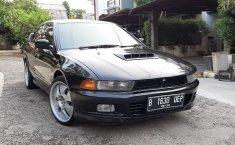 Jual mobil bekas murah Mitsubishi Galant V6-241998 di DKI Jakarta