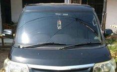 Banten, jual mobil Daihatsu Luxio X 2010 dengan harga terjangkau