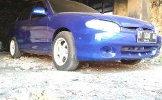 Kalimantan Timur, jual mobil Hyundai Excel 2002 dengan harga terjangkau