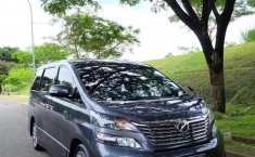 Jual Toyota Vellfire Z 2010 harga murah di DKI Jakarta